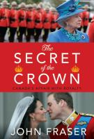 The Secret of the Crown
