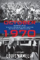 October, 1970