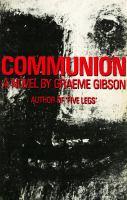 Image: Communion