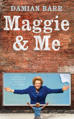 Cover image for Maggie & Me