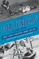 The Goaltenders' Union