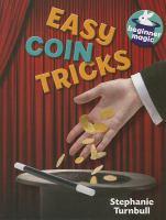 Easy Coin Tricks
