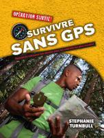 Survivre sans GPS