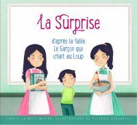 La surprise