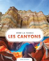 Les canyons