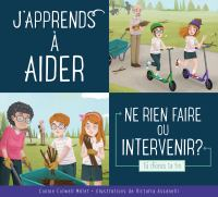 J'Apprends a aider