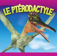 Le Pterodactyle