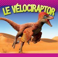 Le vélociraptor