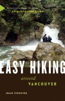 Easy Hiking Around Vancouver