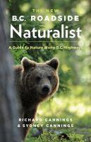 The New B.C. Roadside Naturalist