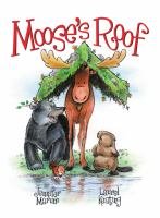 Moose's Roof.