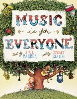 Music Is for Everyone
