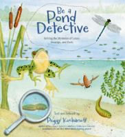 Be a Pond Detective