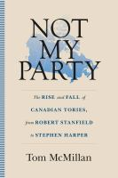 Not My Party