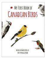 My First Book of Canadian Birds