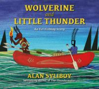 Wolverine and Little Thunder