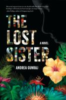 The Lost Sister : A Novel.