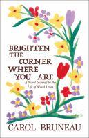 Image: Brighten the Corner Where You Are