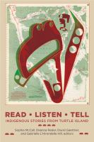 Read, Listen, Tell