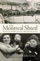 Montreal Shtetl