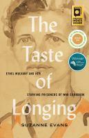 Image: The Taste of Longing