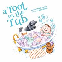 A Toot in the Tub