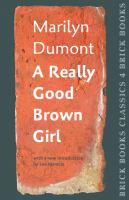 A really good brown girl