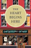 The Heart Begins Here