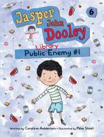 Public Library Enemy #1