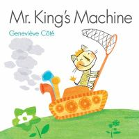 Mr. King's Machine