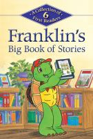 Franklin's Big Book of Stories