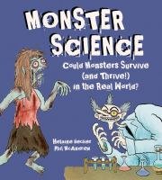 Monster Science