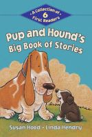 Pup and Hound's Big Book of Stories