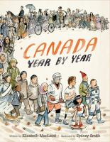Image: Canada Year by Year