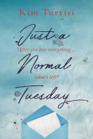 Image: Just A Normal Tuesday