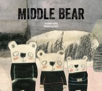 Middle Bear