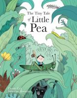 The Tiny Tale of Little Pea