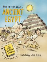 Hot on the Trail in Ancient Egypt