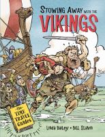 Stowing away with the Vikings