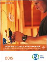 CE Code Handbook