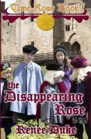 The Disappearing Rose