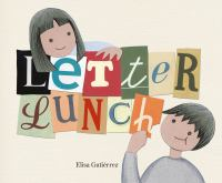 Letter Lunch