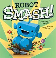 Robot Smash!