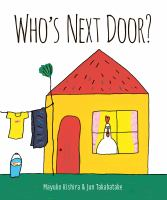 Who's Next Door
