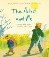 """The Artist and Me """"FOREST OF READING NOMINEES 2017"""""""