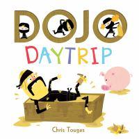 Dojo Daytrip