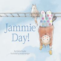 Image: Jammie Day!