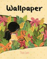 Cover of Wallpaper