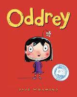 Oddrey