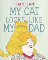 My Cat Looks Like My Dad